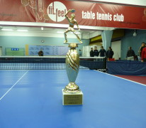 Poze Campionat National tenis de masa