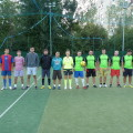 Meciuri – Cupa CSR la fotbal