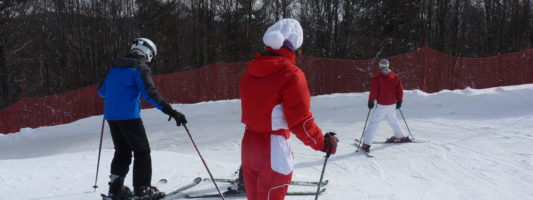 Ski Week-End 19-21.01.2018