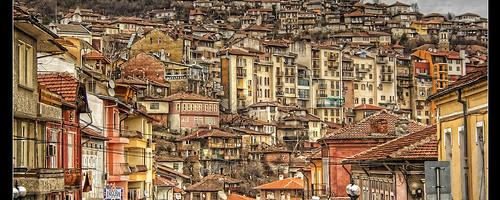 Excursie la Veliko Tarnovo