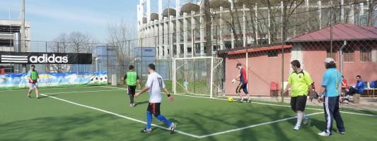 Meciuri – Fotbal & Fotbal