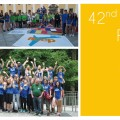 FICEP CAMP – FRANTA 2017