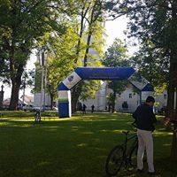 Maratonul Sacru 2017