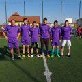 Clasament – Cupa CATHOLICA la Fotbal