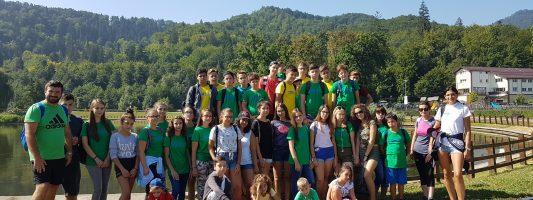 CSR SUMMER CAMP 2018
