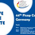 FICEP CAMP – GERMANIA 2019