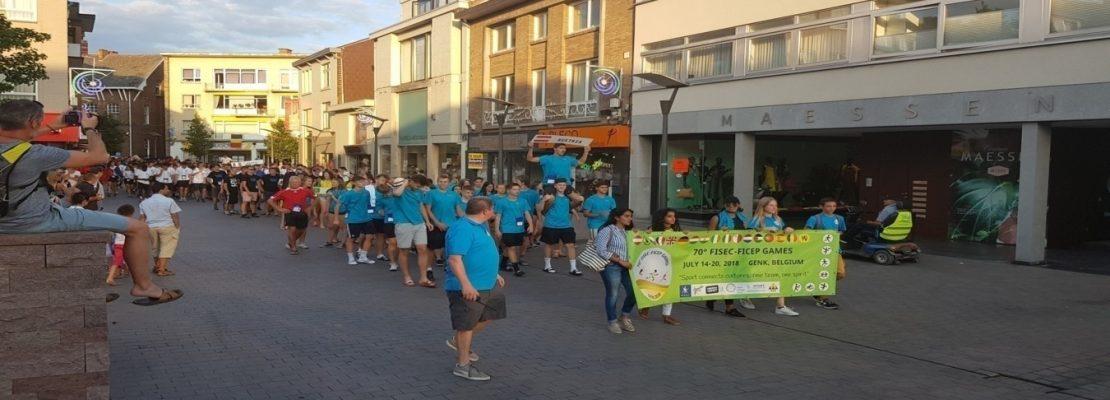 JOCURILE FICEP-FISEC 2019